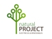 Logo Franquicia Natural Project